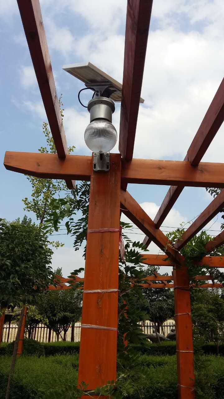 西安亚博体育wap下载庭院灯