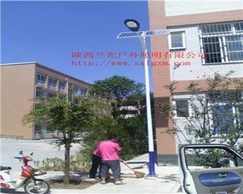 6米太阳能亚博全站官方下载-甘肃省渭南市亚博全站官方下载项目