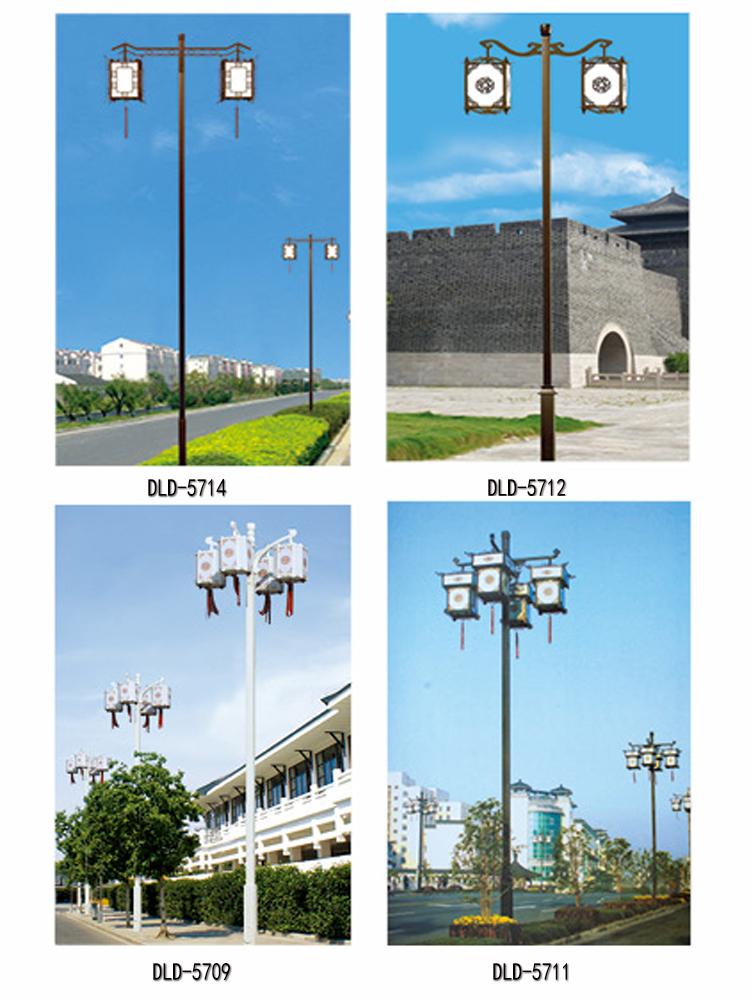 陕西景观灯厂家