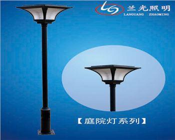 青海庭院灯