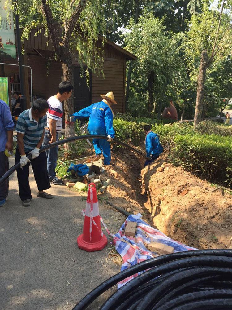 电线电缆改造工程