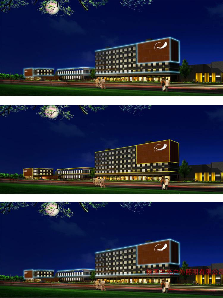 夜景亮化设计公司
